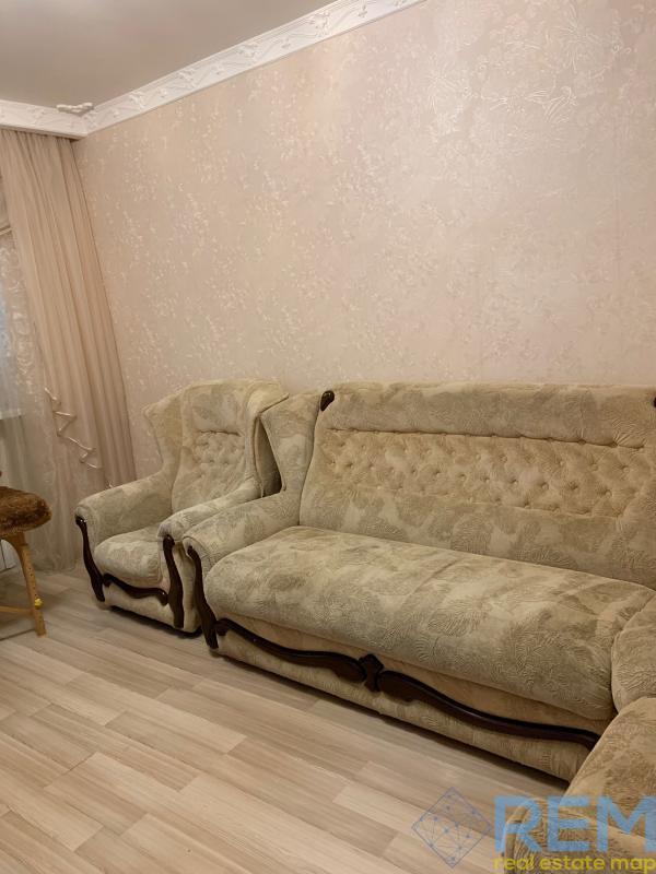 продажа трехкомнатной квартиры номер A-163084 в Приморском районе, фото номер 6